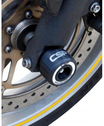 Honda CB600 Hornet 1998-2006 crash pady przedniego zawieszenia CSP