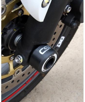 Honda CB600 Hornet 2007-2016 CSP Suspension Crash Pads