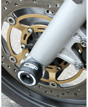 Honda CB900 Hornet 2002-2007 CSP Suspension Crash Pads