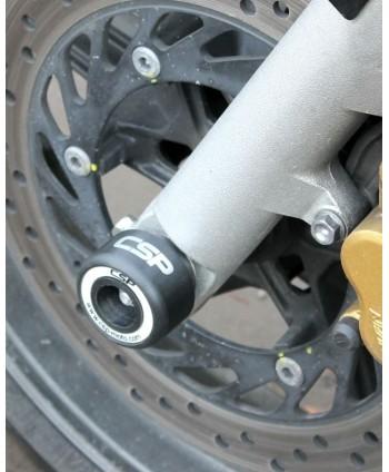 Honda CBF 600 2004-2007 CSP Suspension Crash Pads