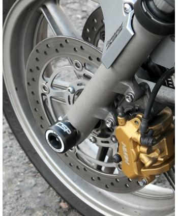 Honda CBF 1000 2006-2009 CSP Suspension Crash Pads