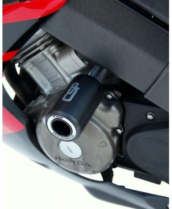 Honda CBR 125 2004-2010 CSP Crash Pads