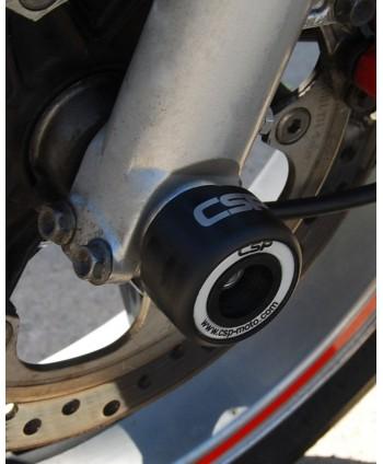 Honda CBR 600F 1991-1998 crash pady przedniego zawieszenia CSP