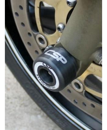 Honda CBR 600F 1999-2007 crash pady przedniego zawieszenia CSP