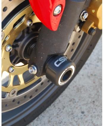 Honda CBR 600F 2011-2013 CSP Suspension Crash Pads