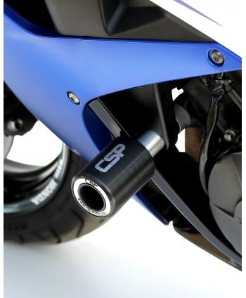 Honda CBR 600RR 2007-2008 CSP Crash Pads