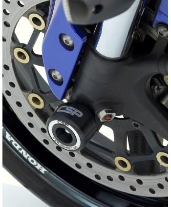 Honda CBR 600RR 2007-2008 CSP Suspension Crash Pads