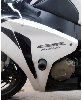 Honda CBR 1000RR 2008-2016 crash pady CSP