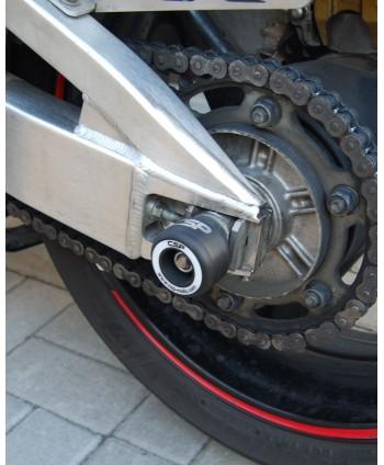 Honda CBR 900RR (929) 2000-2001 crash pady wahacza CSP