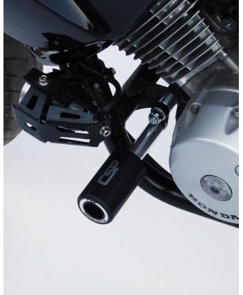 Honda XL 125V Varadero 2001-2011 CSP Crash Pads