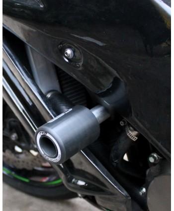 Kawasaki ZX-10R 2011-2020 CSP Crash Pads