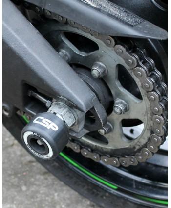 Kawasaki ZX-10R 2011-2020 crash pady wahacza CSP