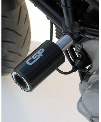 Ducati Monster 695 2006-2007 CSP Crash Pads