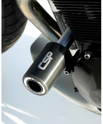 Suzuki GSF 650/S Bandit 2005-2006 CSP Crash Pads