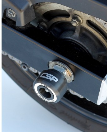 Suzuki GSR 750 2011-2017 crash pady przedniego zawieszenia CSP