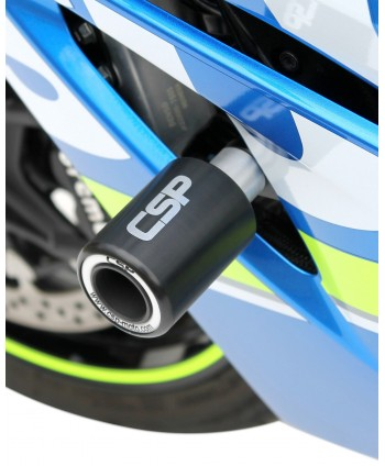 Suzuki GSX-R 1000 2017-2021 CSP Crash Pads