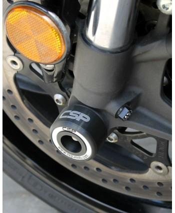Suzuki GSX-S 1000 2015-2020 CSP Suspension Crash Pads