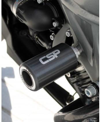 BMW K1300R 2009-2016 CSP Crash Pads
