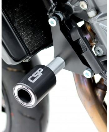 KTM Duke 790 2018-present CSP Crash Pads