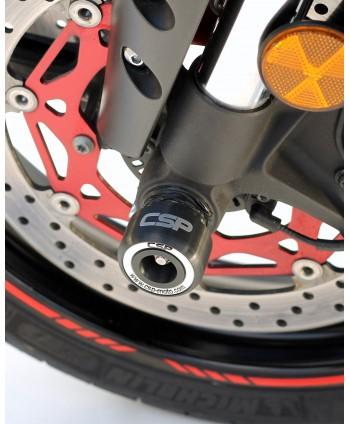 Yamaha MT-10 2016-2021 CSP Suspension Crash Pads