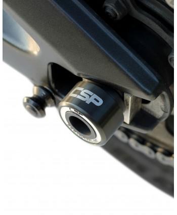 Yamaha YZF-R6 2003-2005 CSP Swingarm Crash Pads