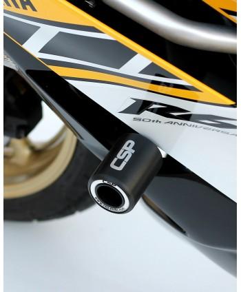 Yamaha YZF-R6 2006-2007 CSP Crash Pads