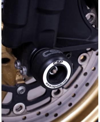 Yamaha YZF-R6 2008-2016 CSP Suspension Crash Pads