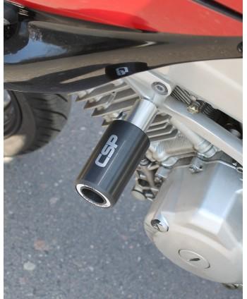 Yamaha TDM 850 1991-2002 CSP Crash Pads