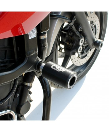 Yamaha TDM 900 2002-2013 crash pady CSP