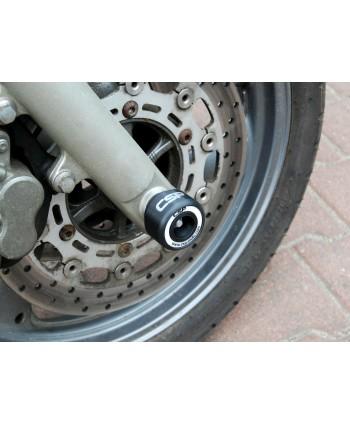 Yamaha XJ6 1991-2003 crash pady przedniego zawieszenia CSP