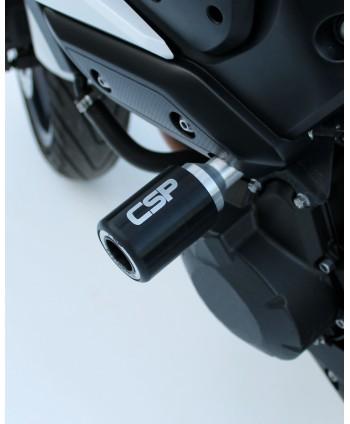 Yamaha XJ6 2009-2016 CSP Crash Pads