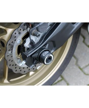 Yamaha XSR 700 2016-2021 crash pady przedniego zawieszenia CSP